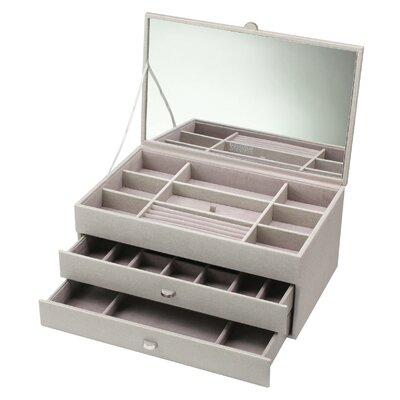 Boutique Nina Jewellery Box