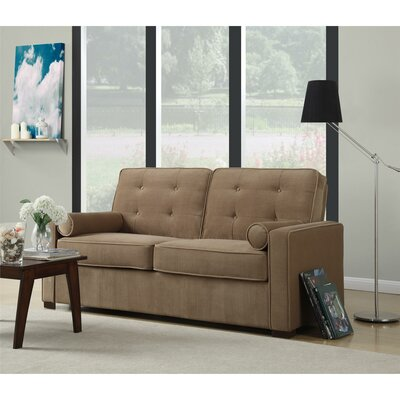 Dorel Living Dorel Living Monroe Button Tufted Sofa