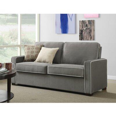 Dorel Living Dorel Living Powell Two-Toned Sofa