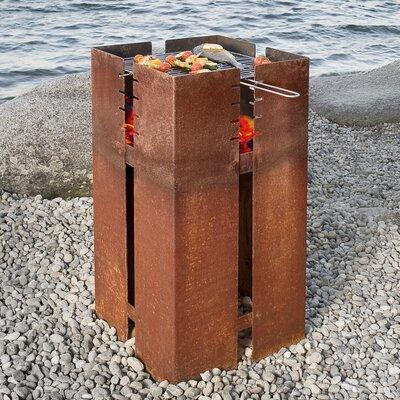 Keilbach Feuerofen Ferrum