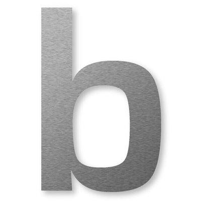 Keilbach Schild Big Number