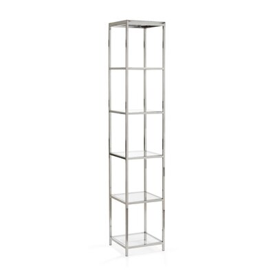 Wildwood Etagere Bookcase WLWD1120