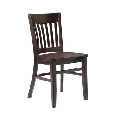 Home Etc Alison Solid Beech Dining Chair