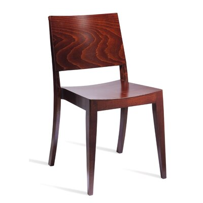 Home Etc Solid Beech Dining Chair