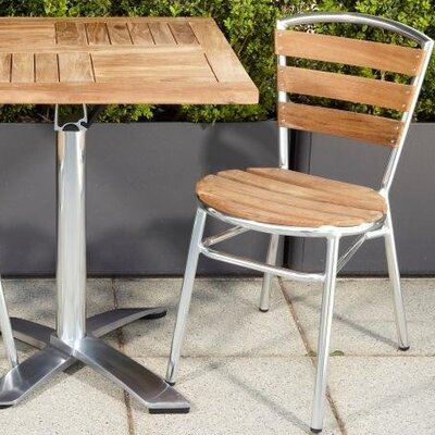 Home Etc Amalfi Stacking Dining Chair