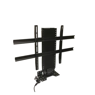 "SlimLift Pro Advanced Floor Stand Mount for 20""-48"" Flat Panel Screens"