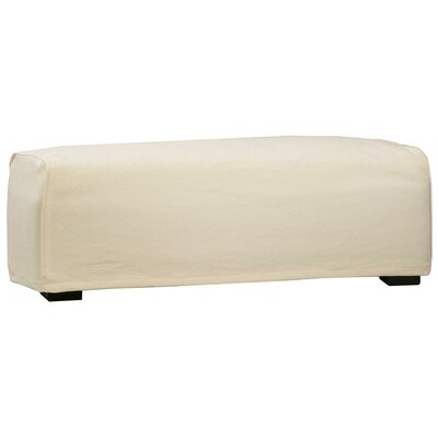 Eckenrode Upholstered Bench
