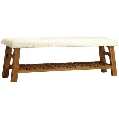Jung Upholstered Bench