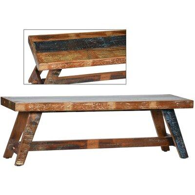 Tiffin Bench
