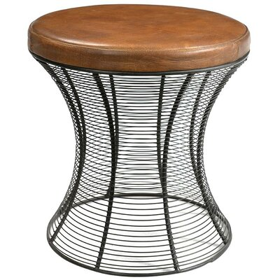 Heiman Accent Stool
