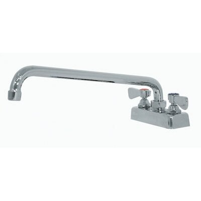 """12"""" Deck Mounted Swing Faucet"""