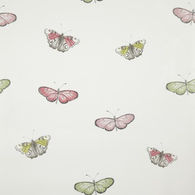 iLiv Decoupage 10m L x 52cm W Roll Wallpaper