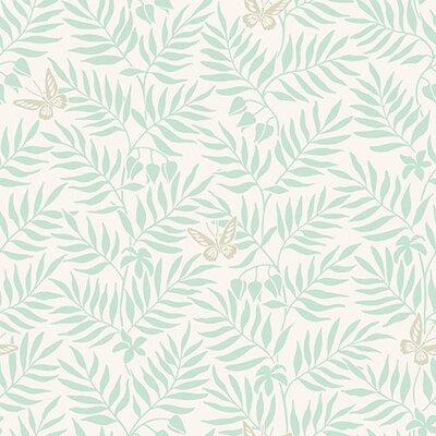 iLiv Paradiso 10m L x 52cm W Roll Wallpaper