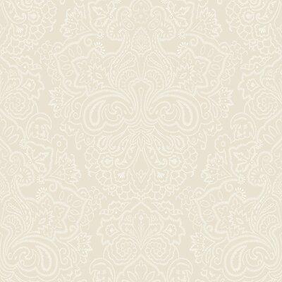iLiv Tuileries 10m L x 52cm W Roll Wallpaper