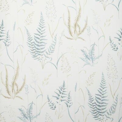 iLiv Botanica 10m L x 52cm W Roll Wallpaper