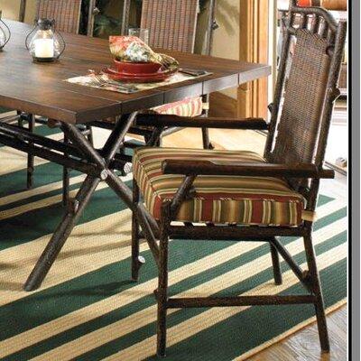 Whitecraft Chatham Run Dining Arm Chair with Cushion