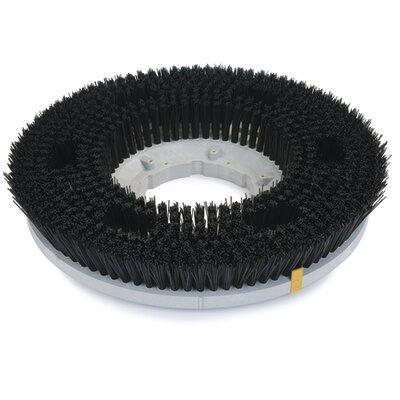 "Colortech Nylon .032 Stiff Rotary Brush Size: 17"""