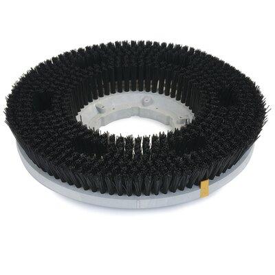 "Colortech Prope 0.28 Stiff Rotary Brush Size: 18"""
