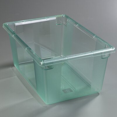 Fager 2124.8 Oz. Food Storage Container (Set of 3) Color: Green