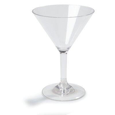 Liberty Polycarbonate Martini Glass (Set of 24)