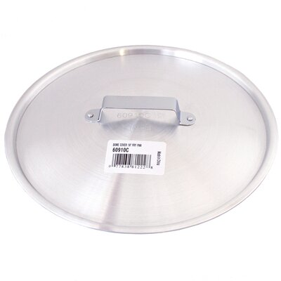 "Dome Frying Pan Cover (Set of 6) Size: 12"" W x 12"" D"