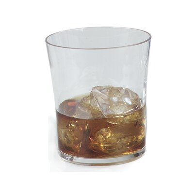 Liberty? Old Fashion 8 oz. Plastic Cocktail Glass (Set of 48)