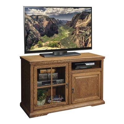 Legends Furniture Scottsdale Oak TV Stand