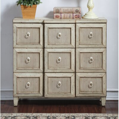 Juywan 2 Door Accent Cabinet