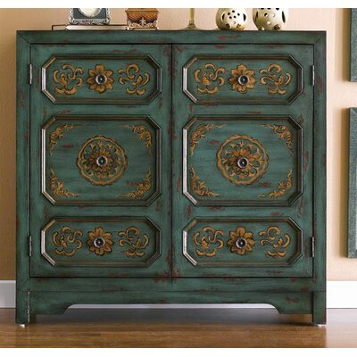 Tejal Accent Chest