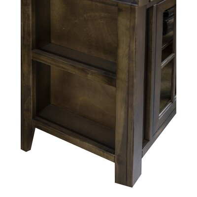 "Delron 80"" TV Stand"