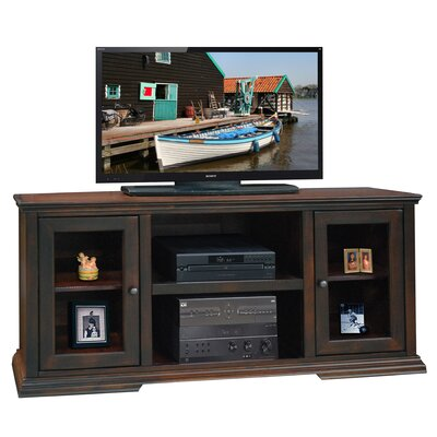 "Keating 62"" TV Stand Width of TV Stand: 26"" H x 62"" W x 17"" D"