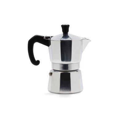 Coffee & Expresso Maker Size: 24 Oz
