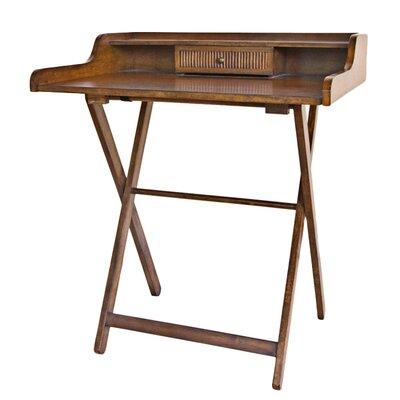Carolina Cottage Folding Easton Writing Desk