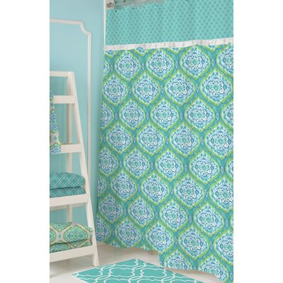 Tangiers Shower Curtain