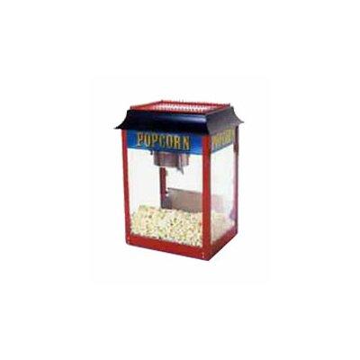 8 oz Paragon 1911 Popcorn Popper Color: Red