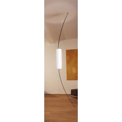 Papaya Republic 350 cm Design-Stehlampe Between