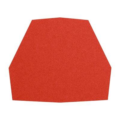 Real Good Seat Cushion Body Fabric: Mango