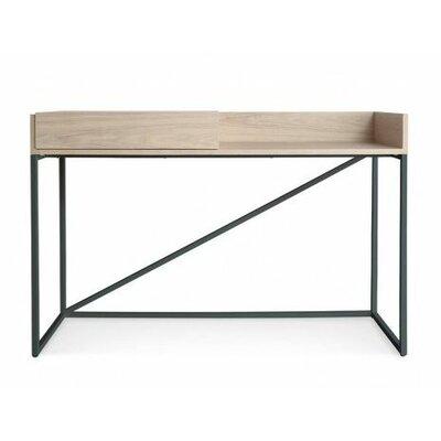 Swish Writing Desk Color: Slate