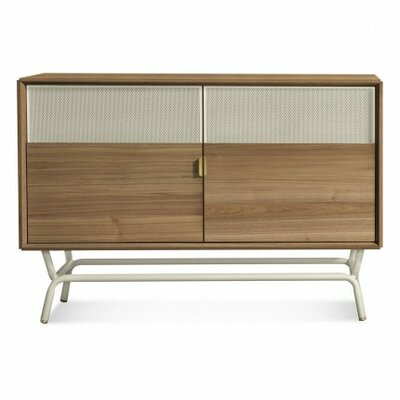"""Dang 42"""" TV Stand Color: Walnut"""
