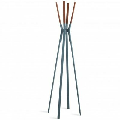 Splash Coat Rack Color: Marine Blue