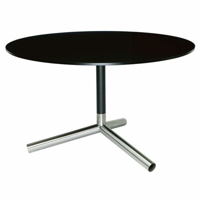 Sprout Dining Table Top Color: Black
