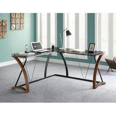 Newport L-Shaped Desk
