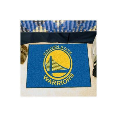 FANMATS NBA - Golden State Warriors Ulti-Mat