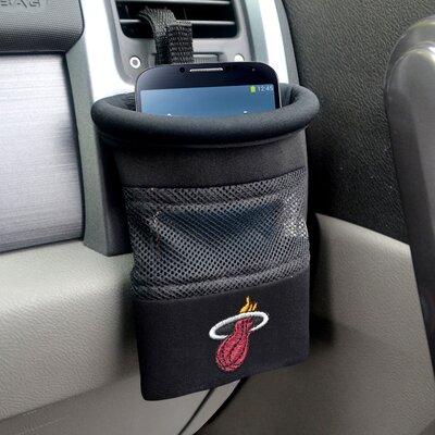 NBA Car Caddy NBA Team: Miami Heat