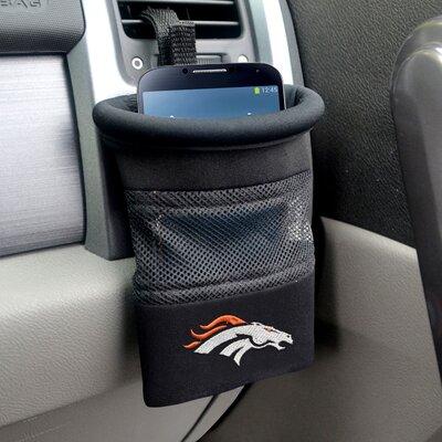 NFL Car Caddy NFL Team: Denver Broncos
