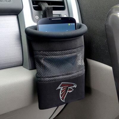 NFL Car Caddy NFL Team: Atlanta Falcons