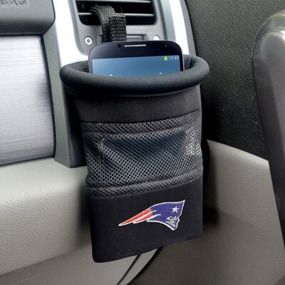 NFL Car Caddy NFL Team: New England Patriots