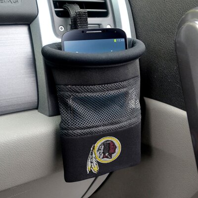 NFL Car Caddy NFL Team: Washington Redskins