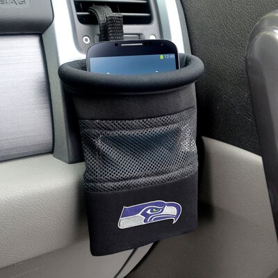 NFL Car Caddy NFL Team: Seattle Seahawks