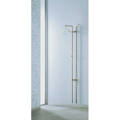 D-TEC Industriedesign Garderobenpaneele Stag